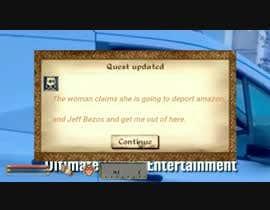 #4 para Create a 1 min video ---------- NPC Oblivion ----------- Youtube por Dipakeee05