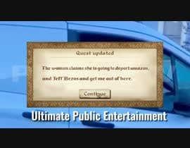 #3 para Create a 1 min video ---------- NPC Oblivion ----------- Youtube por SeifAta