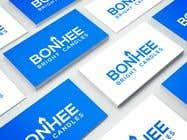Proposition n° 143 du concours Graphic Design pour Bonhee Bright Candles