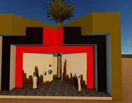 #38 para Monument design - Memorial design por GRANADA4ARCH