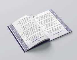 #23 cho A6 Booklet - Poem about Rasulullah Sallallahu Alayhi Wasallam bởi adnanabdaoui