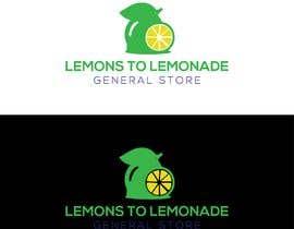 #86 for Logo for Lemons to Lemonade General Store af siamzubaer
