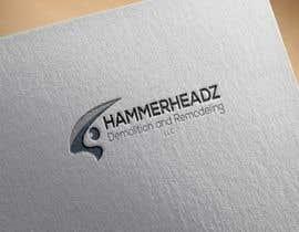 #60 for Hammerheadz Demolition and Remodeling LLC af sudarshonsaha91