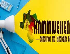 #62 for Hammerheadz Demolition and Remodeling LLC af RadwaMadkour