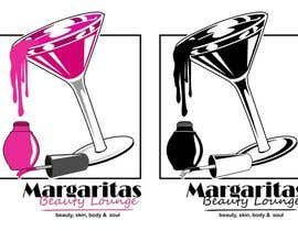 #23 for Design a Logo for Margaritas Beauty Lounge by fahmiwol