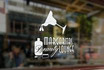 Logo Design Konkurrenceindlæg #21 for Design a Logo for Margaritas Beauty Lounge