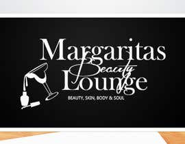 #24 for Design a Logo for Margaritas Beauty Lounge by AlyDD