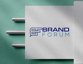 #106 for Logo for website about brands and advertising by mahiuddinmahi