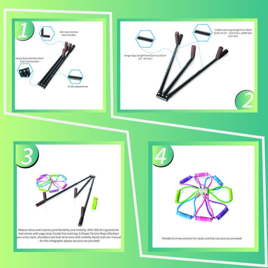 Kilpailutyö #                                        8                                      kilpailussa                                         Info Graphic & Picture manipulation for Amazon store – Jpeg.  - 22/07/2021 14:37 EDT