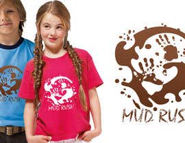 #53 for Mud Rush Logo Design af SheryVejdani