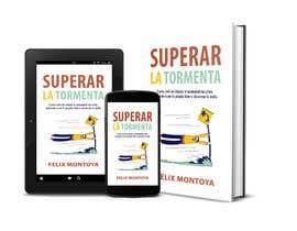 nº 97 pour Portada Libro en Amazon par sananabila19