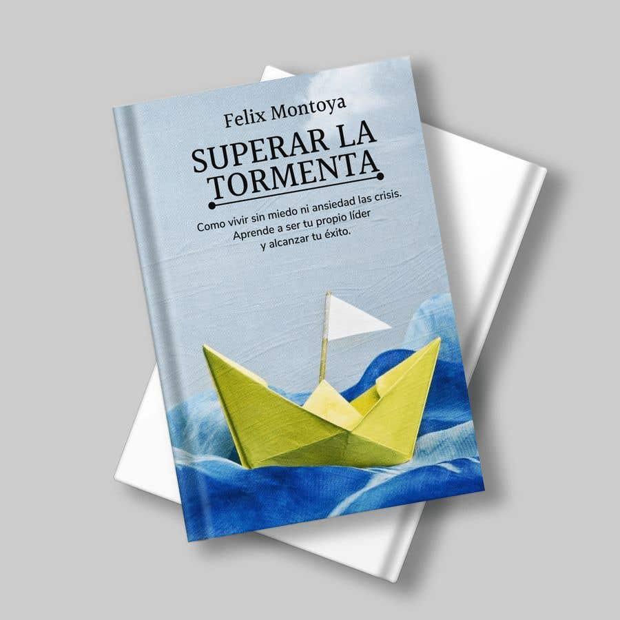 Inscrição nº                                         155                                      do Concurso para                                         Portada Libro en Amazon