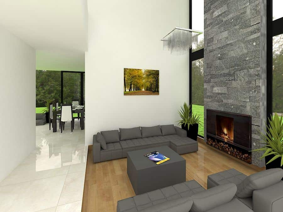 Bài tham dự cuộc thi #                                        7                                      cho                                         Revit Expert - House Design Architecture
