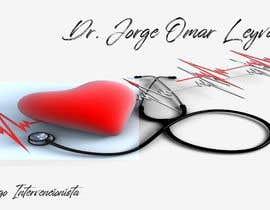 #30 for Logo Dr. Cardiologo Intervencionista by Freelcom