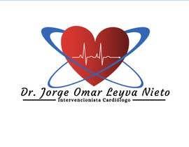 #23 for Logo Dr. Cardiologo Intervencionista by knikhil18