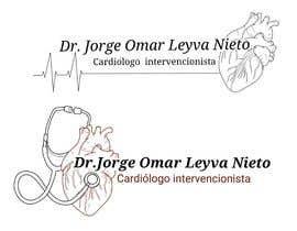 #29 for Logo Dr. Cardiologo Intervencionista by Alexcabral03