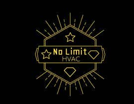 #92 untuk LOGO DESIGN - No Limit HVAC oleh ArtistGeek