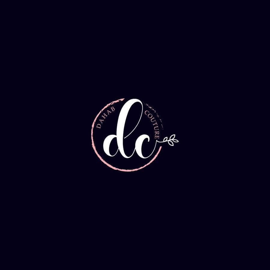 Конкурсная заявка №                                        83                                      для                                         Logo & Business Card Design for Women's Custom Couture Apparel and Wedding Store