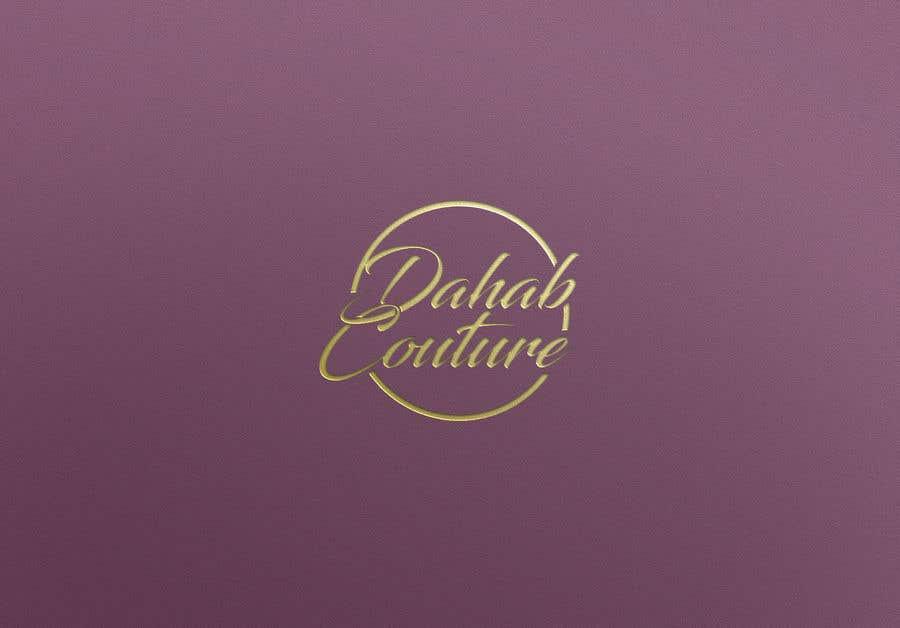 Конкурсная заявка №                                        237                                      для                                         Logo & Business Card Design for Women's Custom Couture Apparel and Wedding Store