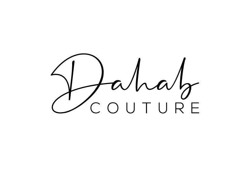 Конкурсная заявка №                                        21                                      для                                         Logo & Business Card Design for Women's Custom Couture Apparel and Wedding Store