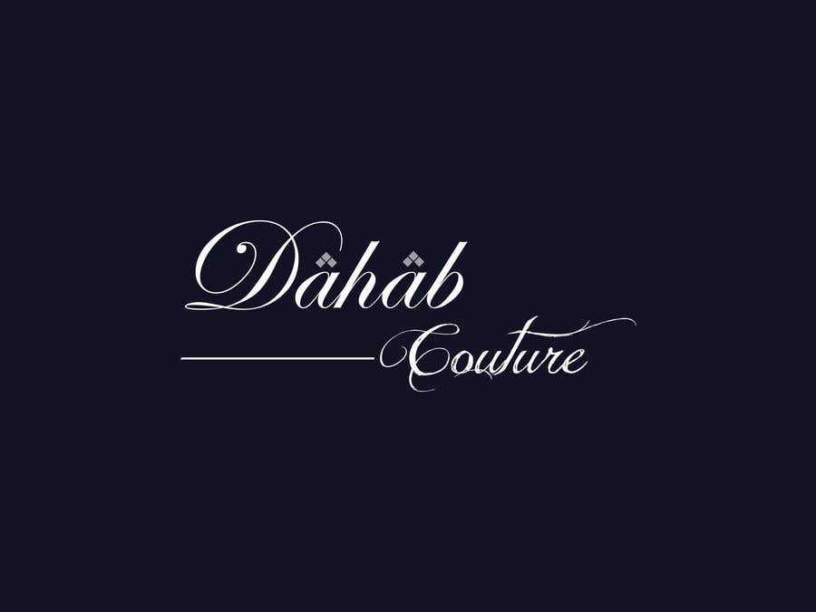 Конкурсная заявка №                                        277                                      для                                         Logo & Business Card Design for Women's Custom Couture Apparel and Wedding Store