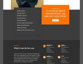 #48 untuk Create Additional Webpages For Existing Design oleh sharifkaiser