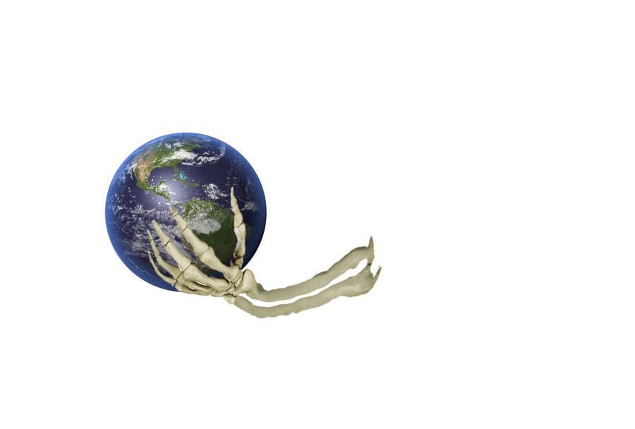 Konkurrenceindlæg #                                        17                                      for                                         logo for globe in hand