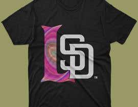 nº 5 pour Design for hat and T Shirt par LizaNasima