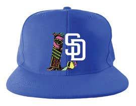 nº 280 pour Design for hat and T Shirt par Annydesign