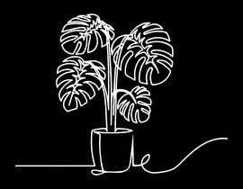Nro 71 kilpailuun single line minimalist design käyttäjältä Henapriya