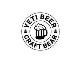 #11 for Making a logo for beer by anupkumar0007