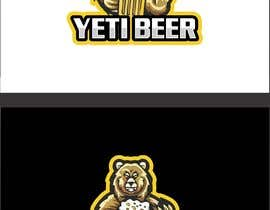 #88 for Making a logo for beer by EditorVishal