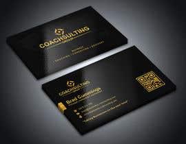 #35 for Logo and Business card design - 23/07/2021 01:42 EDT af abdulmonayem85