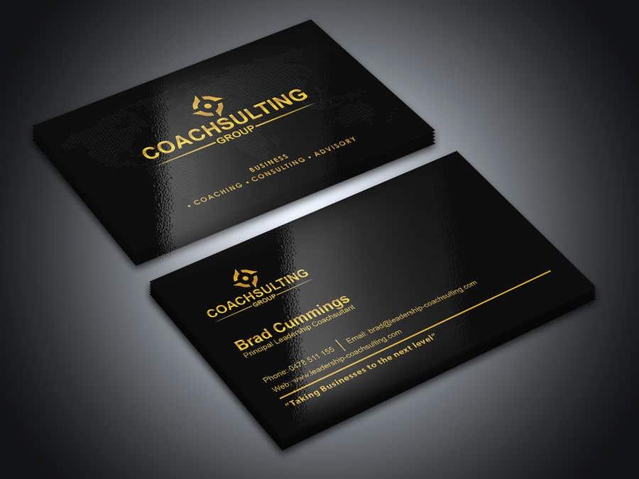 Konkurrenceindlæg #                                        51                                      for                                         Logo and Business card design - 23/07/2021 01:42 EDT