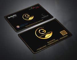 #72 for Logo and Business card design - 23/07/2021 01:42 EDT af parvez1215