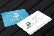 Design some Business Cards for iRadial için Graphic Design29 No.lu Yarışma Girdisi