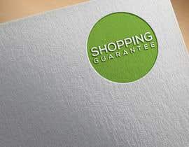 #86 untuk New Logo for shopping guarantee oleh anurunnsa