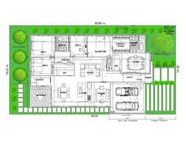 #30 for Floor Plan Design - Single Storey Dwelling - Amazing - House Plan - Architecture by CarlosStanford