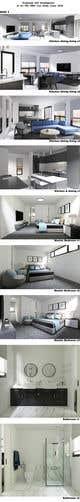 Floor Plan Design - Single Storey Dwelling - Amazing - House Plan - Architecture