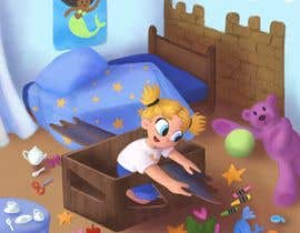 #22 untuk New Children's Book oleh roxynina