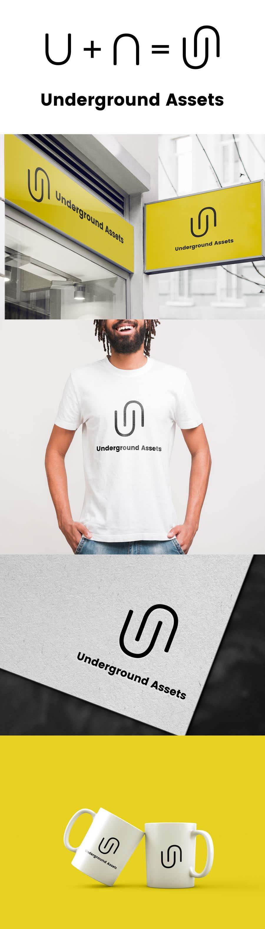 Konkurrenceindlæg #                                        66                                      for                                         Mining assests Logo ua-23-07-21