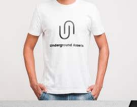 Nro 66 kilpailuun Mining assests Logo ua-23-07-21 käyttäjältä ahnafshariar01