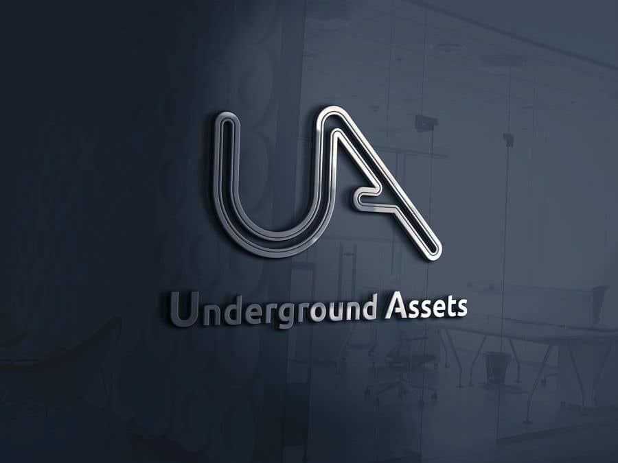 Konkurrenceindlæg #                                        47                                      for                                         Mining assests Logo ua-23-07-21