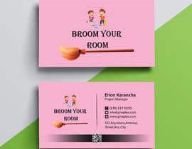 #219 для Design a business card от rshohan27