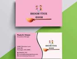 #222 для Design a business card от rshohan27