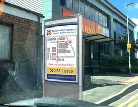 #10 for Design a Direction Poster Map for Business af saseart