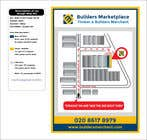 Graphic Design Konkurrenceindlæg #34 for Design a Direction Poster Map for Business