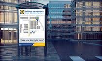 Graphic Design Konkurrenceindlæg #40 for Design a Direction Poster Map for Business