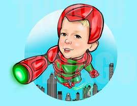 #37 untuk Kids heroes oleh sdney58