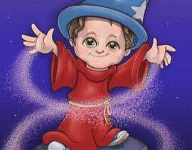 #41 untuk Kids heroes oleh JazFloS